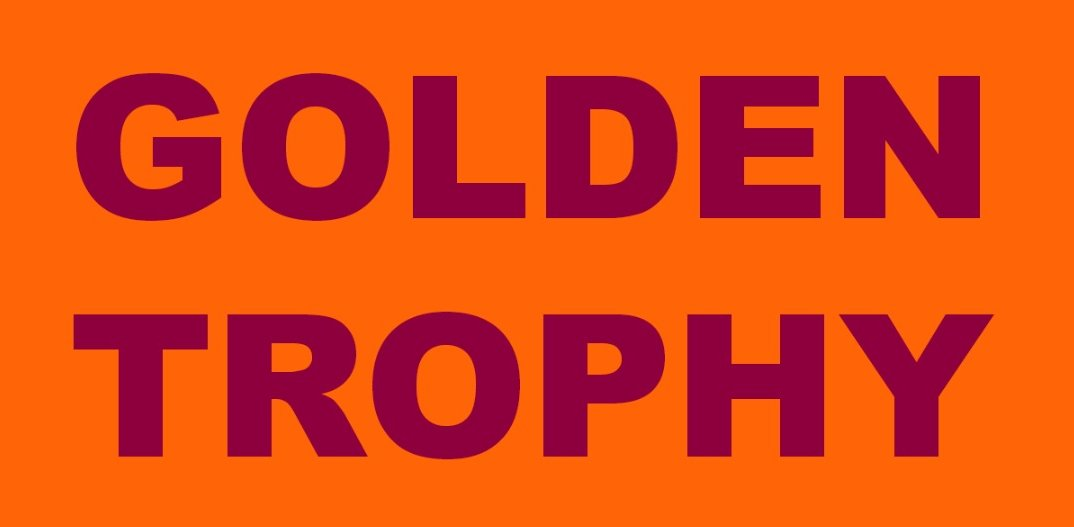 goldentrophy